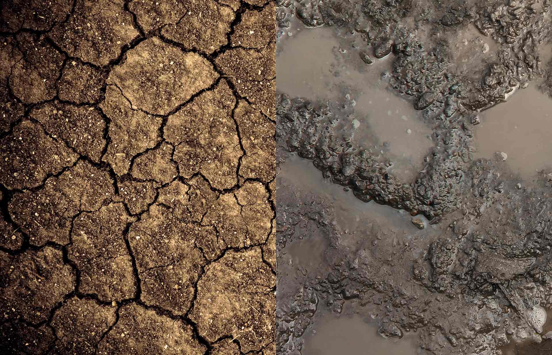 Soil and foundation repair
